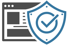 Online Security logo